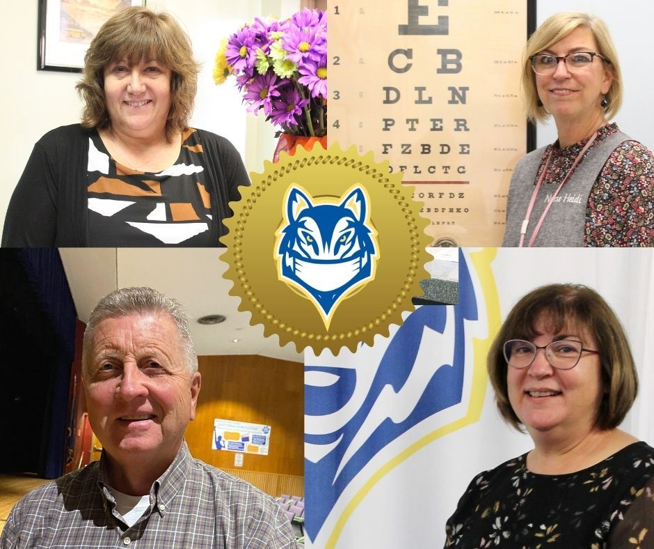 Members of Highland's School Community to be Honored for Excellence in Education